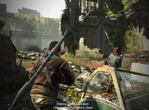 Terminator Salvation game PC download