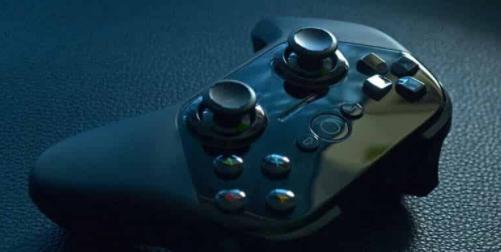 cara main game pc pake joystick