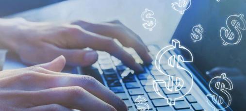 cara dapatkan uang lewat internet