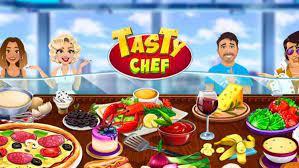 game online memasak